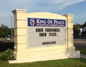 Know Forgiveness Know Peace